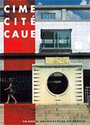 Cime Cité CAUE n°1 couverture