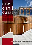 Cime Cité CAUE n°3 couverture