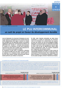 PLUi intercommunal
